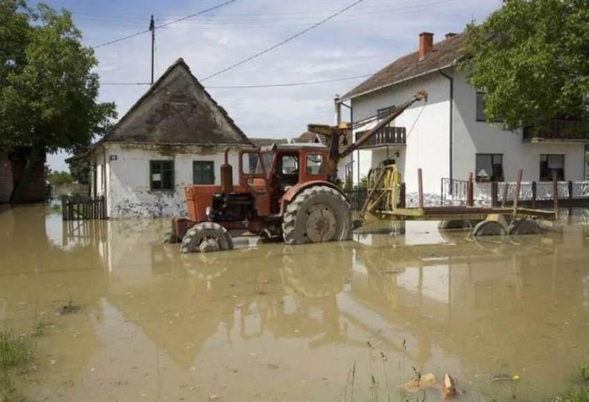 Chorwaccy rolnicy wołają o pomoc