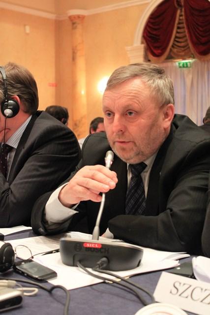Posiedzenie Prezydiów Copa-Cogeca, 21-22 luty 2013 r.