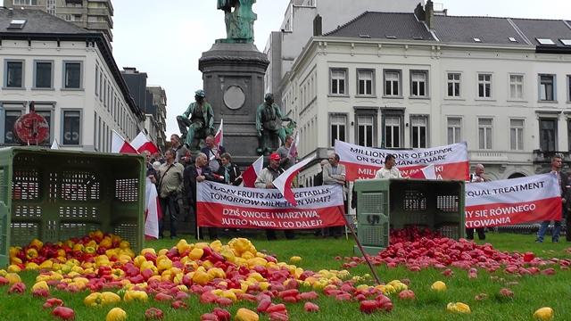 Gdy Polscy rolnicy wychodzą na ulice Brukseli, Copa-Cogeca apeluje o dodatkowe wsparcie dla sektora rolnego UE