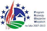Zmiany w PROW na lata 2007-2013