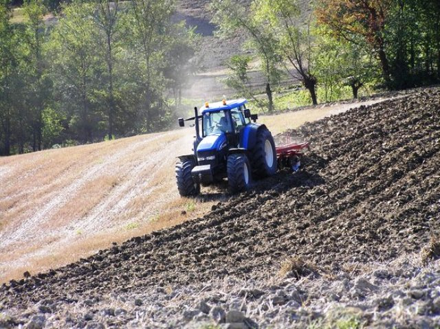 """Zmiana procedur uzupełniania wniosków składanych na """"Modernizację gospodarstw rolnych"""""""