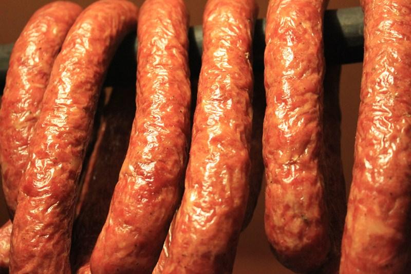 Sejmowa Komisja Rolnictwa dyskutowała na temat zakazu wędzenia żywności