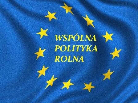 Środki przejściowe dla Wspólnej Polityki Rolnej w roku 2014